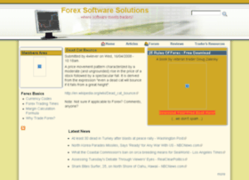 fxsoftwaresolutions.com