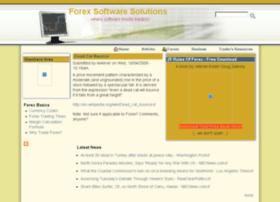 fxsoftwaresolutions.com