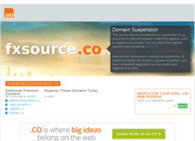fxsource.co