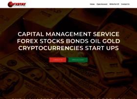 fxstay.com