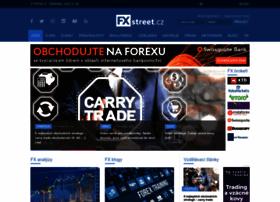 fxstreet.cz