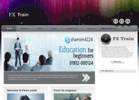 fxtrain.com