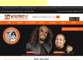 fxwarehouse.com