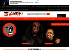 fxwarehouse.info