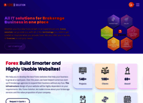 fxwebsolution.com