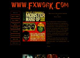 fxwork.com