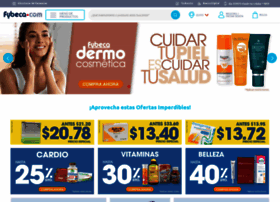 fybeca.com