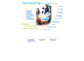 fyconsulting.com