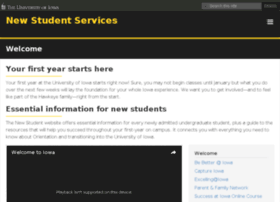 fye.uiowa.edu