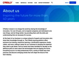 fyi.oreilly.com