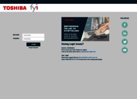 fyi.toshiba.com