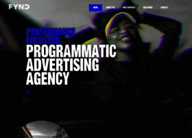 fyndmedia.com