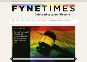 fyne.co.uk