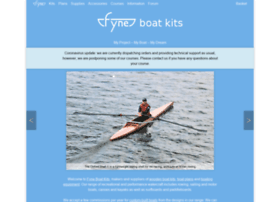 fyneboatkits.co.uk