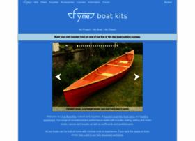 fyneboatkits.com