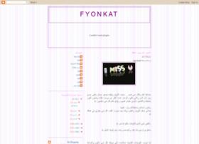 fyonkat.blogspot.com
