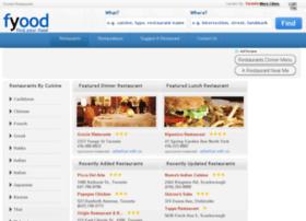 fyood.com