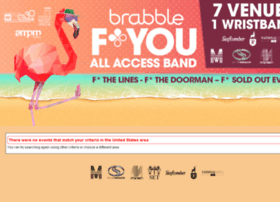 fyoubands.wantickets.com