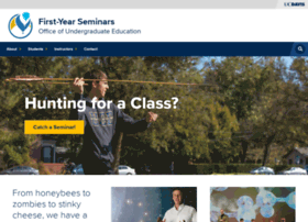 fys.ucdavis.edu