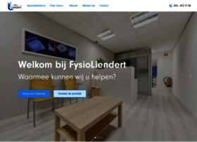 fysioliendert.nl