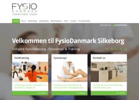 fysiosilkeborg.dk