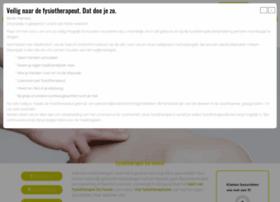 fysiotherapiedehunze.nl