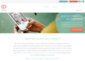 fysiotherapierotterdam.nl