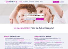 fysiovacature.nl