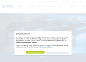 fz-juelich.de