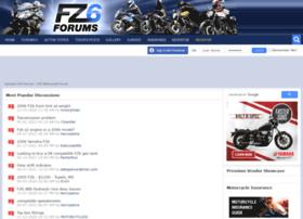 fz6forums.com