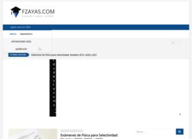 fzayas.com