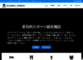 g-arena.com