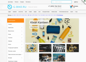 g-bike.ru