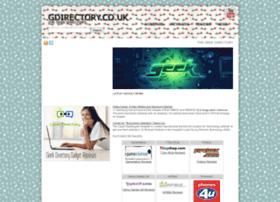 g-directory.co.uk