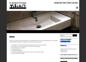 g-edwardsplumbing.co.uk