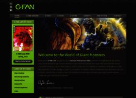 g-fan.com