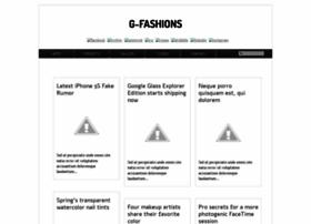 g-fashions-sbt.blogspot.com