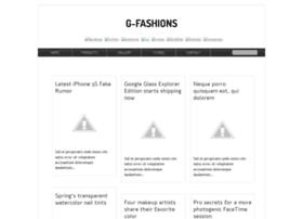g-fashions-sbt.blogspot.in