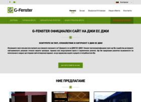 g-fenster.com