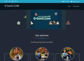 g-gang.com