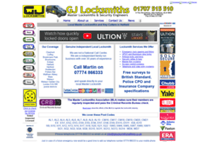g-j-locksmiths.co.uk