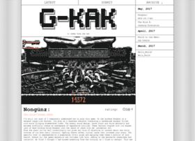g-kak.com