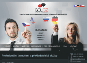 g-o-l.cz
