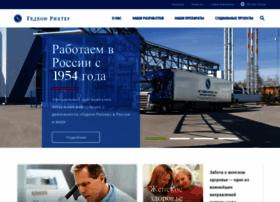 g-richter.ru