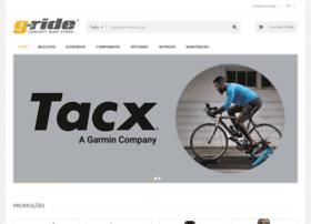 g-ridebike.com
