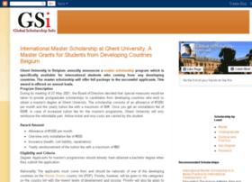 g-scholarship.blogspot.com