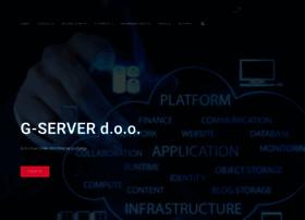 g-server.si