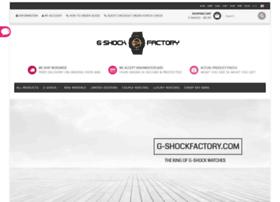 g-shockfactory.com