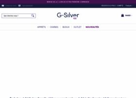 g-silver.com