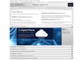 g-stalten.com
